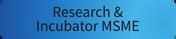 Research & Incubator