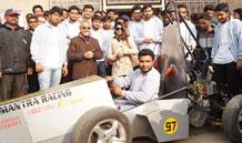 Formula Student India